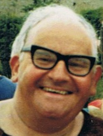 Ronnie Barker - Barker in the 1980s