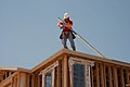 Roofing fall arrest system (9253634235).jpg