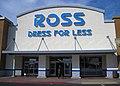 Ross Modesto, California.jpg