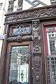 Rouen - 83 rue d'Amiens porte gauche.jpg