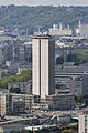 Rouen France Archives Tower-01.jpg