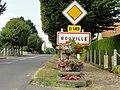 Rouville (Seine-Mar.) entrée.jpg