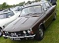 Rover 3500 V8S (1972) P6 (33815998013).jpg