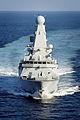 Royal Navy Type 45 Destroyer HMS Daring MOD 45153702.jpg