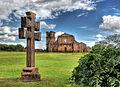 Ruínas de São Miguel - St. Michael of the Missions - Rio Grande do Sul - Brazil 12.jpg