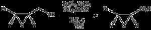 Ruthenium tetroxide - Image: Ru O4epoxy