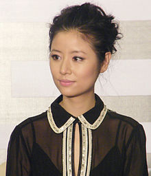 Ruby lin/wallace huo/dating rumor queen