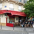 Rue Jean du Bellay, Paris - panoramio.jpg