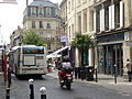 Rue Judaïque, Bordeaux, July 2014 (03).JPG