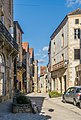 Rue du Fort in Belves 01.jpg