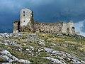Ruine Enisala.JPG