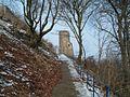 Ruine Volmarstein Steilweg.jpg