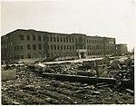 Ruins of Hiroshima University of Literature and Science.jpg