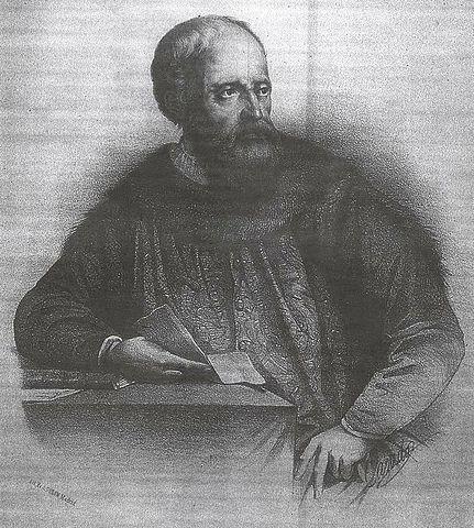 Кастильский посол и путешественник Гонсалес де Клавихо, Руй.