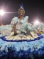 São Paulo, Carnival rehearsal, queen (15744058390).jpg