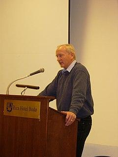Søren Fredrik Voie Norwegian politician
