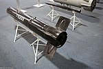 S-24B unguided missile in Park Patriot 02.jpg