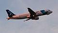 SATA International Airbus A320-214 CS-TKO MUC 2015 02.jpg