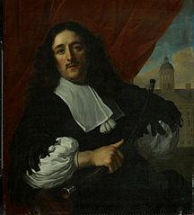 Michiel Servaesz. Nouts (of Nuyts) (1628-1693)
