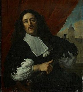 Michiel Nouts Dutch painter