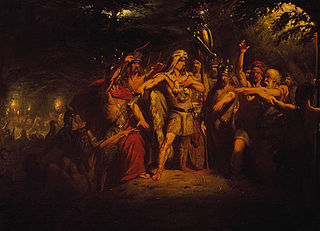 Anno 70. Claudius Civilis spoort de Batavieren tot opstand aan