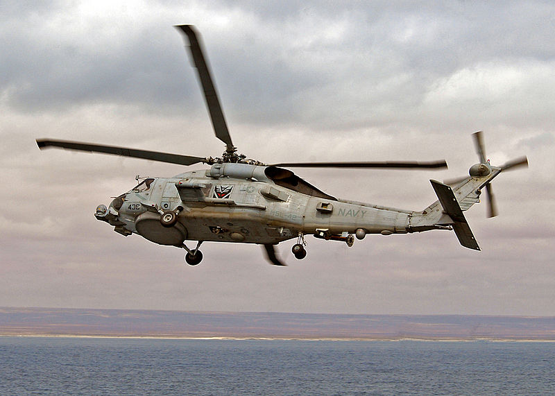 파일:SH-60B vertical replenishment - 081017-N-1082Z-013.jpg