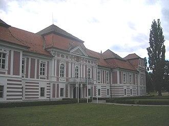 Betnava Mansion - Dvorec Betnava