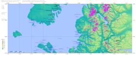Ver Mapa de Chile