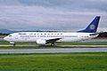 SX-BMB Boeing 737-46J Macedonian A-l MAN, ???-00 (6311371513).jpg