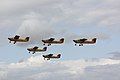 Saab Safari Yellow Sparrows Turku Airshow 2015 12.JPG