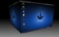 Sabayon Linux-5.2-GNOME Cubo-Compiz.png