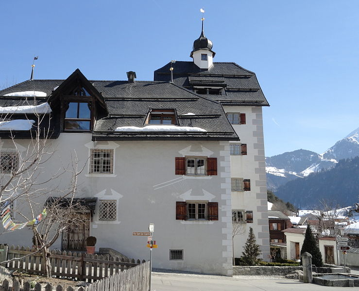 aspermont online dating Neu-aspermont castle is a ruined castle in the municipality of jenins of the canton of graubünden in switzerland  it is a swiss heritage site of national significance.