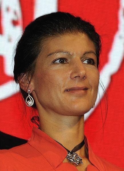 File:Sahra Wagenknecht Die Linke Wahlparty 2013 (DerHexer) 03.jpg