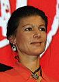 Sahra Wagenknecht Die Linke Wahlparty 2013 (DerHexer) 03.jpg