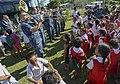 Sailors conduct a community service event. (9093249739).jpg