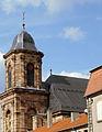 Saint-Avold Abbatiale Saint-Nabor 01.jpg