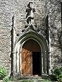 Saint-Malo-de-Phily (35) Chapelle Notre-Dame-de-Montserrat Extérieur 02.jpg