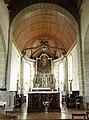 Saint-Sauveur-des-Landes (35) Église 05.jpg