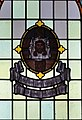 Saint Francis Xavier Mission Church (Cowlitz) - stained glass 07 (cropped).jpg