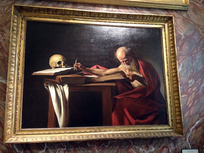 File:Saint Jerome Writing (15778439189).jpg