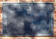Saint Ralph Sherwin Plaque Rodsley Derbyshire.jpg