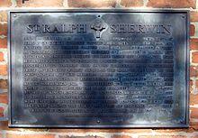 Saint Ralph Sherwin Plaque Rodsley Derbyshire.jpg