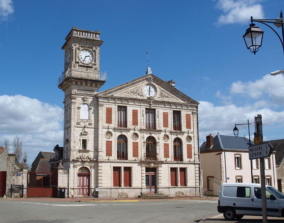 Sainville Wikipedia
