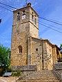 Salas de los Infantes - Iglesia de Santa María 02.jpg