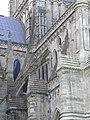 Salisbury Cathedral flying buttresses 3.JPG