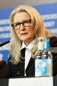 Sally Potter Press Conference The Party Berlinale 2017 02.jpg