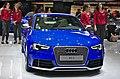 Salon de l'auto de Genève 2014 - 20140305 - Audi RS5.jpg