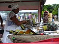 Salvador, Bahia, Acarajés, Delicious Cookies - panoramio.jpg
