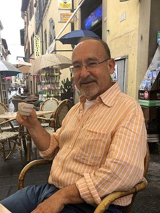 Salvatore Sciarrino - Salvatore Sciarrino