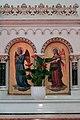 Salzburg - Itzling - Pfarrkirche St. Antonius Altarbild 2 - 2019 08 01.jpg